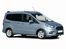 New Ford Tourneo Courier Deals Best Deals From Uk Ford