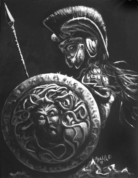 Athena Goddess Of Wisdom Symbol