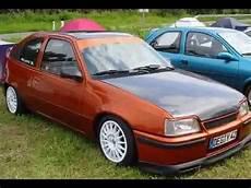 Opel Kadett Tuning By Piter