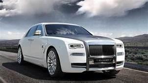 Full List Of Rolls Royce Models All Cars