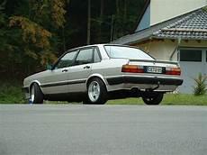2001 Audi 80 Quattro Typ 85 06 01