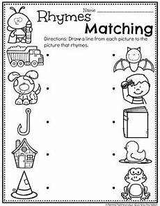 rhyming words for kids planning playtime