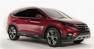2020 Honda CRV New Review  Cars 2019 Crv