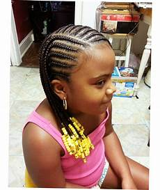 Hairstyles For Children