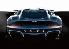meca auto concept bentley exp 10 speed 6 sketches arte e meca