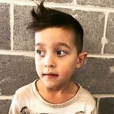 31 cutest boys haircuts for 2018 fades pomps lines more