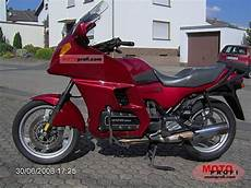 Bmw K 1100 Lt 1993 Specs And Photos