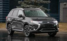 2019 Mitsubishi Outlander Reviews Mitsubishi Outlander