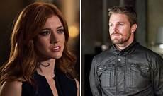 Arrow Season 7 Cast Who Will Katherine Mcnamara Play In