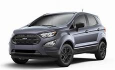 Cheapest New Crossover by 10 Cheapest New Suvs Of 2018 Best Cheap Crossovers