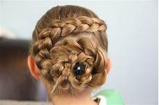 how to style little girls hair cute long hairstyles for school