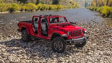 2020 jeep scrambler 2020 jeep gladiator skipped the scrambler name for a