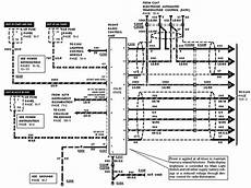 95 lincoln stereo wiring diagrams free i a 95 lincoln town car that is running the battery and i noticed that that radio dont