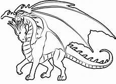 Ausmalbilder Gruselige Drachen Malvorlagen Drachen Und Dinosaurier Kinder Ausmalbilder
