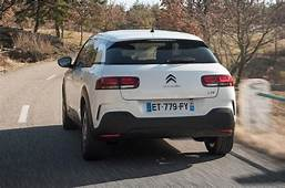 Citroen C4 Cactus Review 2019  Autocar