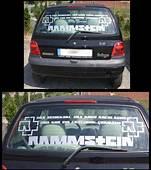 Rammstein Car By Fangschrecke On DeviantArt