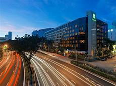 holiday inn 174 singapore orchard city centre 4 star hotel