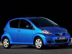 2008 Toyota Aygo Pictures Information And Specs Auto