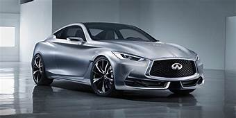 2016 Infiniti New Cars  Photos 1 Of 7