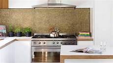 the trends in modern kitchen splashbacks