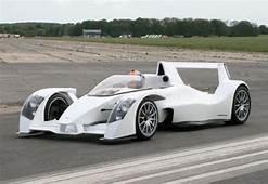 Picture Of 2007 Caparo T1 Exterior