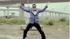 Gangnam Style Has Been Viewed So Many Times It