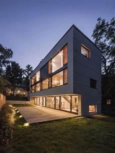 galeria de casa m ruge architekten 4