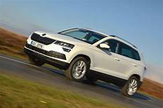 New Skoda Karoq Vs Seat Ateca What Car