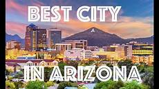 best city to live in arizona 2019