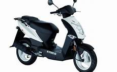 Kymco 50cc Paleros Travel Agency