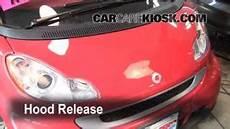 2008 smart car fuse box location interior fuse box location 2008 2015 smart fortwo 2009 smart fortwo cabrio 1 0l 3 cyl