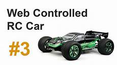 web controlled rc car 3