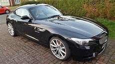 2009 Bmw Z4 E89 35i Fsh Immaculate In Bracknell