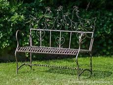 sitzbank auf englisch englische gartenbank eisen nostalgische metall gartenbank outdoor bench und furniture