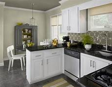 brilliant color schemes for 2021 small kitchens pick your favorite