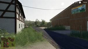 Bindlbach V10 For Farming Simulator 2019