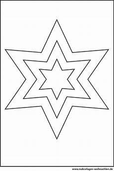 Sterne Malvorlagen Vorlage Weihnachten A4 Neujahrsblog 2020