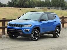 ratings and review 2017 jeep compass trailhawk ny daily