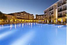 oceana resort luxury hotel side turkey booking com