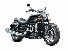 motorcycle pictures triumph rocket iii roadster 2011