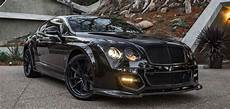 bentley continental supersport blacked out bentley continental supersports for sale
