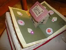 Carte Pop Up Maison Dans Mon Livre Alt 233 R 233 Les Cr 233 Ations
