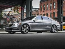 2020 mercedes s class models trims information and