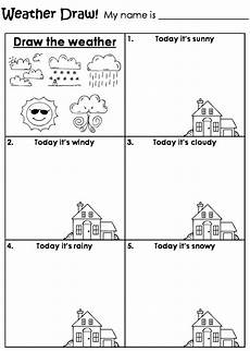 weather worksheets free 18512 draw the weather worksheet