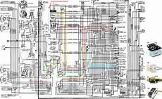 1971 Corvette Wiring Diagram 24h Schemes