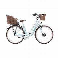 fischer er 1804 s3 damen city e bike hellblau retro e