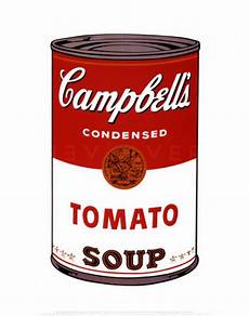 36 Best Andy Warhol Soup Cans Images On