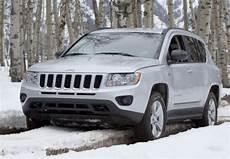 Jeep Compass Jahreswagen - alle gebrauchten jeep compass auf einen blick