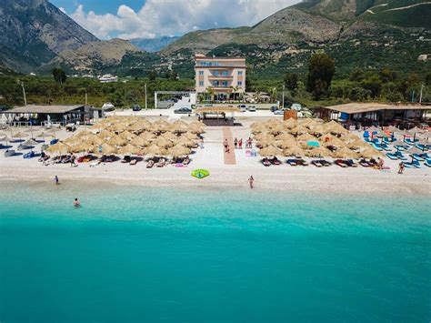 Dhermi Albania Nightlife