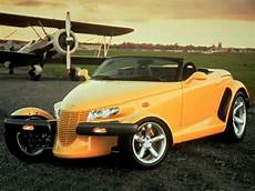 1999 plymouth prowler reviews specs and prices cars com